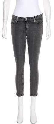 IRO Mid-Rise Skinny Jeans w/ Tags