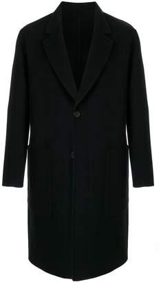 Joseph classic lapels coat