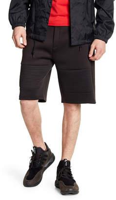 TR PREMIUM Tailored Recreation Modern Zipper Pockets Short