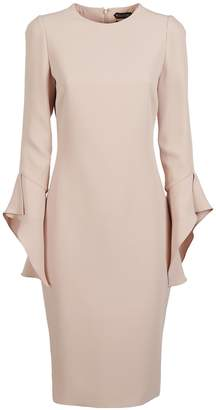 Tom Ford Asymmetric Dress