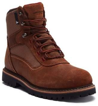 "Wolverine Neilson 6\"" Waterproof Work Boot"