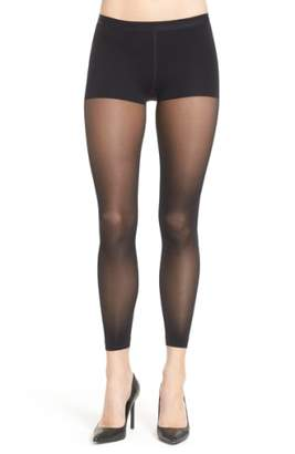 ITEM m6 Sheer Footless Tights