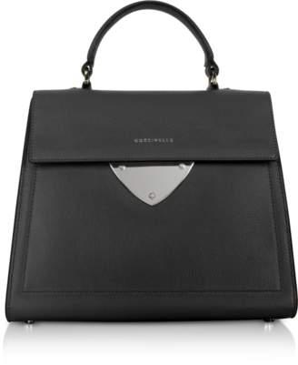Coccinelle B14 Leather Satchel Bag