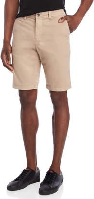 William Rast Flat Front Chino Shorts