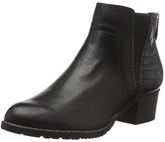 Jana Women's 25316 Chelsea Boots
