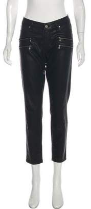 Paige Chitz Jean Cut Pants
