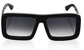 Dax Gabler Gabler Women's Oversized Rectangular Sunglasses