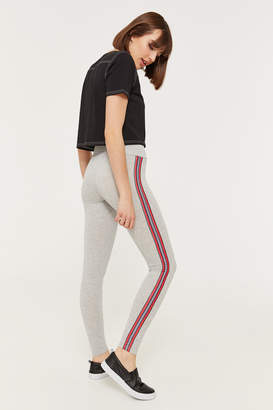 Ardene Basic Side Stripe Leggings