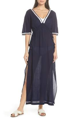 Heidi Klein Cover-Up Maxi Dress