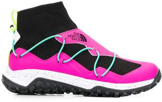 The North Face Sihl Mid Pop 111 trainers