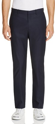 Theory Marlo Slim Fit Trousers - 100% Exclusive $245 thestylecure.com