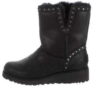 UGGUGG Australia Studded Cyd Ankle Boots
