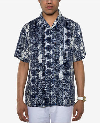 Sean John Men's Resort Shirt, Created for Macy's