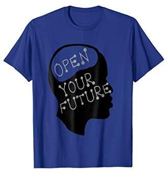 Open Your Future T-shirt