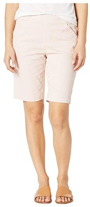 Jag Jeans Petite Petite Gracie Pull-On Bermuda Shorts