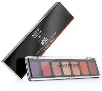 Make Up For Ever Make Up for Ever Artist Rouge 7 Lipstick Palette -