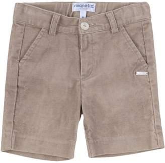 Simonetta Tiny Casual pants - Item 13046320KQ