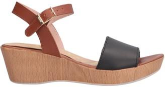 Cuplé Sandals - Item 11591081TL