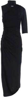 Off-White OFF-WHITETM Long dresses - Item 34983795JI