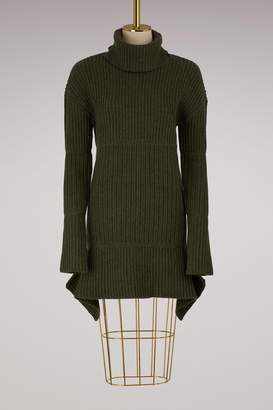 Ports 1961 Fully Fashioned turtleneck sweater