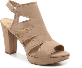 Naturalizer Etta Platform Sandal - Women's