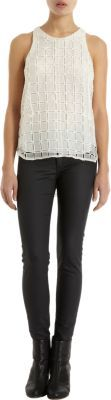 Rag and Bone Rag & Bone Adeline Top