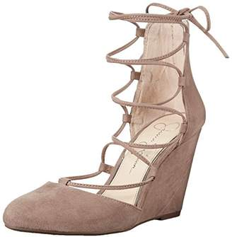 Jessica Simpson Women's Jacee Wedge Pump