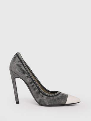 Diesel Heels PR573 - Grey - 36