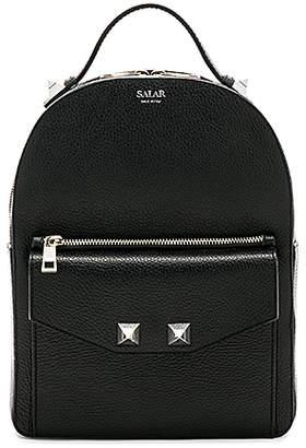 Yumi SALAR Grain Backpack