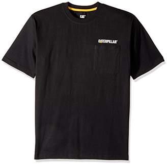 Caterpillar Men's Workman Pocket T-Shirt