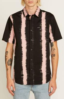 Volcom Fade This Button Up Shirt
