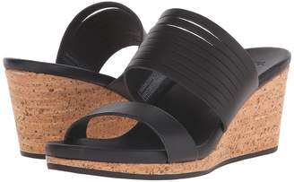 Teva Arrabelle Slide Leather Women's Sandals