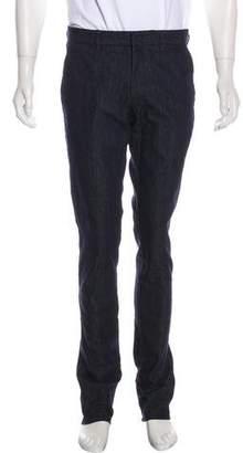 Moncler Pantalone Sportivo Slim Pants