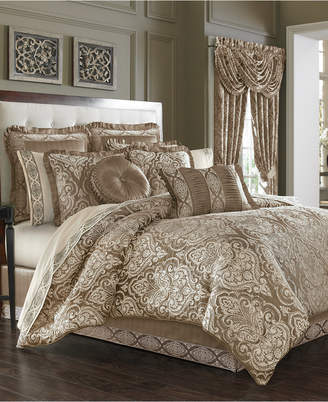 J Queen New York Stafford Bedding Collection