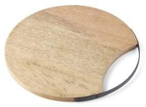 Dansk Moby Wood Cutting Board