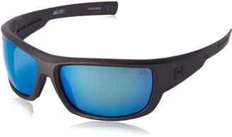 Under Armour Rumble Polarized Sunglasses