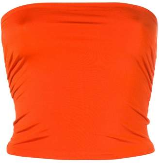 Forte Forte stretch-jersey tube top