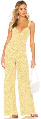 The Endless Summer Jilly Jumpsuit