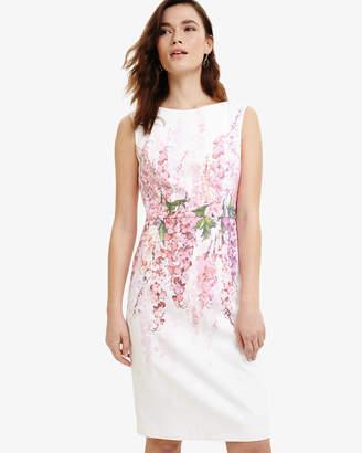 Phase Eight Pink Shift Dresses Shopstyle Uk