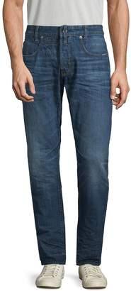 G Star Raw Classic Straight Jeans