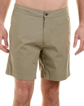 Faherty All Day Hybrid Short