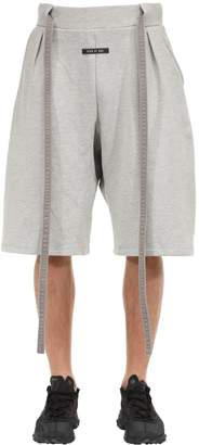 941c583c6 Fear Of God Lounge Cotton Sweat Shorts