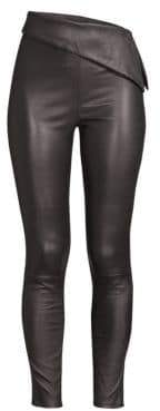 RtA Rumer Leather Leggings