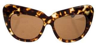 House Of Harlow Chelsea Cat-Eye Sunglasses