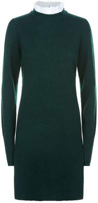 Sandro Sweater Dress
