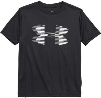 Under Armour Tech(TM) Logo T-Shirt