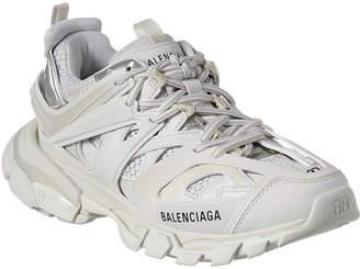 Balenciaga Track Leather Sneaker
