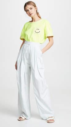 Vika Gazinskaya Banana Pants
