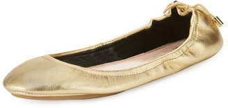 Kate Spade Globe Packable Ballerina Flat