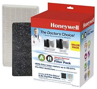 Honeywell HRF-ARVP True HEPA Filter Value Combo Pack